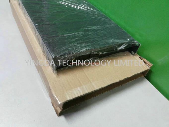 Corrosion Resistance Optical Fibre Patch Panel Pull - push Type , Termination Box